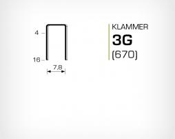 Klammer 3G