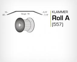 Klammer Roll A