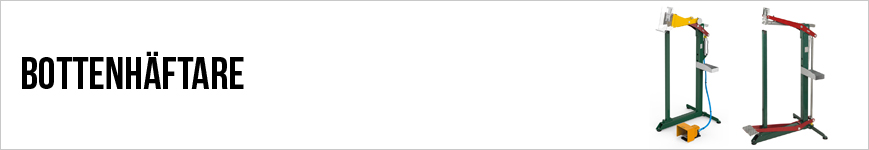 Bottenhäftare klammer 32 35 65 77K